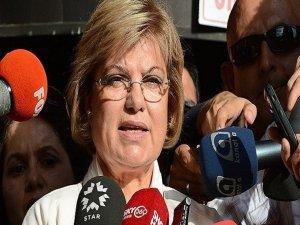 Çiller'den 'cumhurbaşkanı yardımcılığı' iddiasına yanıt