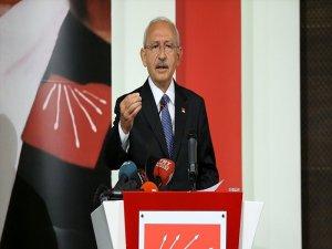 Kılıçdaroğlu'ndan Zafer Çağlayan açıklaması: Utanç verici