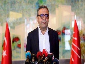 CHP'li Tanrıkulu: Soruşturma, Erdoğan'ın talimatıyla başlatıldı