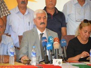 Hak-Par'dan Irak'taki referanduma destek