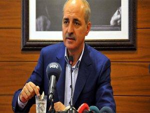 Bakan Kurtulmuş'tan CHP'li Tanrıkulu'na SİHA cevabı
