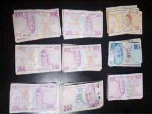 Diyarbakır'da hırsızlık şüphelileri yakalandı