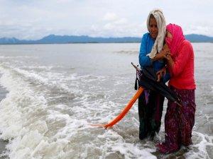 BM: Katliamlar tipik bir etnik temizlik örneği!
