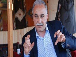 Bakan Fakıbaba'dan yerli içeçek açıklaması