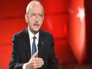 Kılıçdaroğlu: Terörü 4 yılda çözemezsem, siyaseti bırakırım