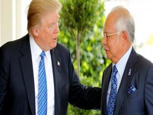 Trump: Kuzey Kore'ye yeni yaptırımlar hiçbir şey