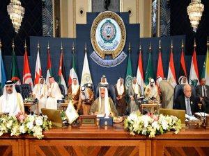 Arap Birliği'nden referandum kararı! Reddediyoruz