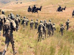 16 bölgedeki özel güvenlik bölgesi ilanı 30 Eylül'e uzatıldı