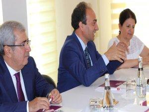HDP: Referandumu destekliyoruz