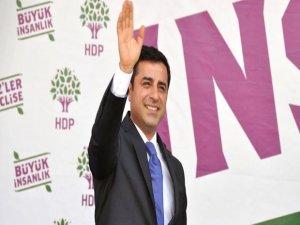 Demirtaş'ın Twitter hesabından: Mutlaka kazanacağız..