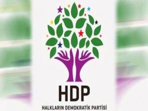 HDP'den Soylu'ya 'fotoğraf' yanıtı: Kendini 'ak'layamazsın