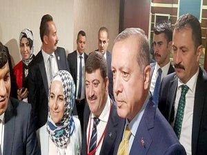 Sur için Erdoğan devrede