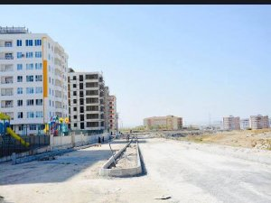 Ergani'ye yeni bir imar yolu yapılacak