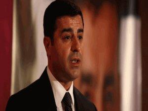 Demirtaş'ın mahkemesi belli oldu