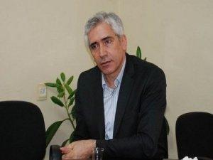 Ensarioğlu: Referanduma karşı çıkmak yanlış