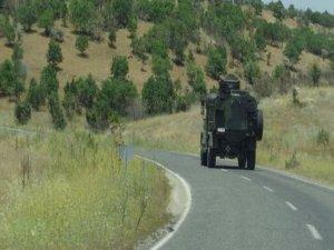 46 köy ve mezrada sokağa çıkma yasağı