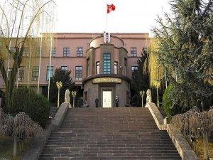 Irak Genelkurmay Başkanı Ganimi, Türkiye'ye geldi