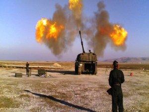 İran IKBY'nin köylerini vuruyor!