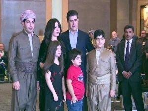 Neçirvan Barzani: Referandum 26 Eylül'de Kürdistan devletini ilan edeceğimiz anlamına gelmiyor