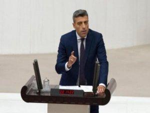 CHP'den 'Kürdistan referandumu' açıklaması: İşin bu noktaya gelmesinin baş sebebi AKP'dir