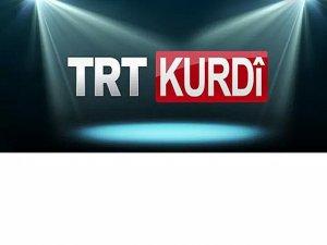 Maç TRT Kürdi'de