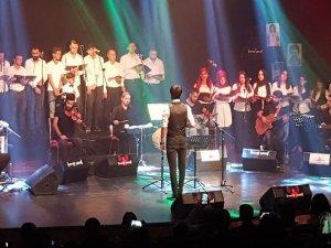 Kültür ve Sanat Festivali sona erdi