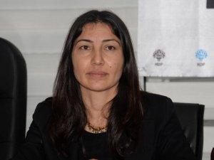 Gözaltına alınan HDP Milletvekili Birlik serbest bırakıldı