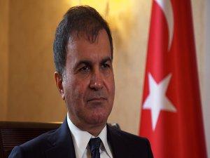 AB Bakanı Çelik: Müzakereleri kesmek anlamına gelir, öyle algılarız