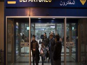 Kürt yönetimi, havalimanlarının Bağdat'a teslim edilmesi isteğini reddetti