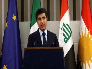 Barzani'den Erdoğan'ın 'Petrol vanası bizde' açıklamasına yanıt