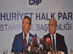 İmamoğlu: İstanbul'a özenli bir yönetim vaat ediyorum