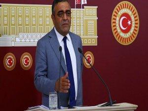 CHP'li Tanrıkulu'nun Arakan için Meclis komisyonu kurulması talebine ret
