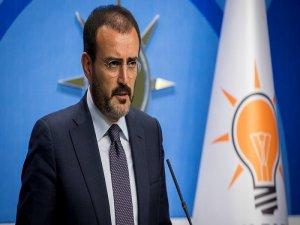 AK Parti'den '5.000 ülkücü hazır' diyen Bahçeli'ye: Toplumdaki gönüllülüğü ifade etmek için söyledi