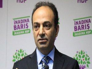 HDP Meclis açılışında Edirne Cezaevi'nde olacak