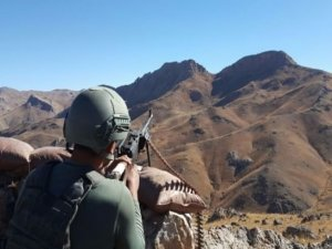 Kato Dağı'nda çatışma