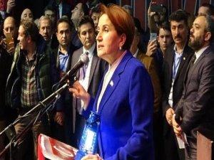 Akşener'den Kürdistan yorumu: Vana kapanmaz