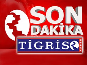 MÜSİAD Diyarbakır Şube Başkanı Özşanlı'ya silahlı saldırı