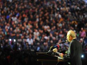 Kılıçdaroğlu: Adalet savaşını verirken Hz. Hüseyin gibi olmalıyız