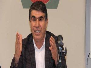 DTSO Meclis başkanı tahliye edildi