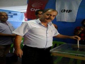 CHP Ergani İlçe Kongresi yapıldı