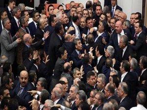 Meclis'te ceza dönemi başlıyor!