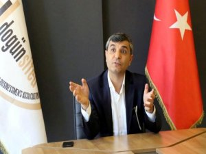 DOGÜNSİFED Başkanı Özkılıç: İşsizliğin çaresi sanayide