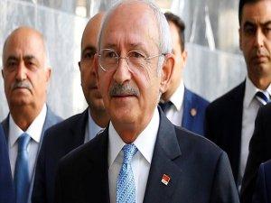 Kılıçdaroğlu'ndan Topbaş'a: Seni kim adam yerine koymadı