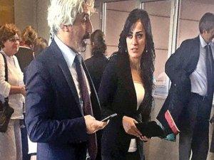 HDP'den Ayşe öğretmene verilen cezaya tepki