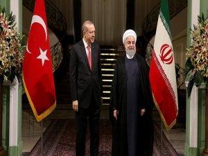 Erdoğan'dan IKBY'ye: MOSSAD'la masaya oturarak verilen karar gayrimeşrudur