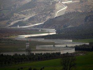 Suriye sınırına 'kulekol'lar yapılıyor