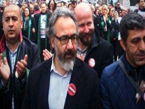 HDP Bursa İl Başkanı gözaltına alındı