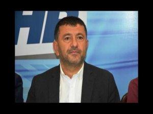 CHP'li Veli Ağbaba: Genelkurmay Başkanı'nın o koltukta 1 dakika bile oturması züldür