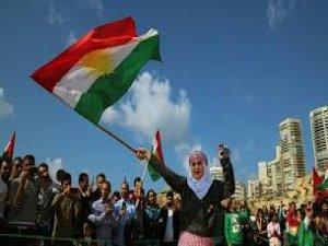 Bağdat'tan referandum için hukuki işlem