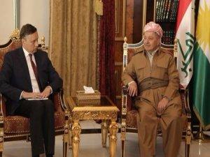 Barzani: Bağdat ile diyaloga hazırız!